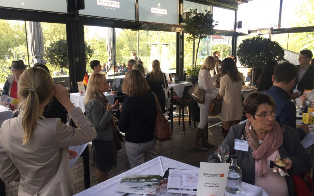 MICE Networking Event